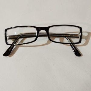 VERSACE VERSUS Glass Black 49 17 135 MOD 8007 139